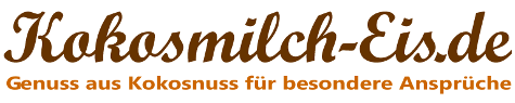 Kokosmilch-Eis.de